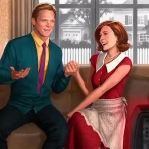 Keren! Trailer Perdana Serial WandaVision, Bersetting Sitkom Akan Tayang di Disney+Hotstar