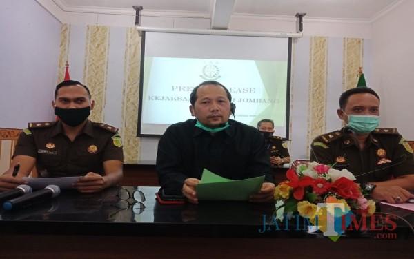 Kerugian Negara Capai Rp 200 Juta, Kejari Terbitkan Sprindik Terkait Kasus Dugaan Korupsi di KONI Jombang