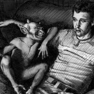 Ada Sejak Lahir, Ini Setan yang Mengikuti Manusia Hingga Ajal Menjemput