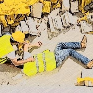 Dalami Kasus Kecelakaan Kerja Proyek RSI Unisma, Ketua Pelaksana Proyek dari Yayasan Diperiksa