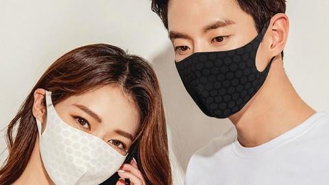 Ramai Soal Masker Scuba, Benarkah Tak Layak Halau Virus? Ini Penjelasannya!