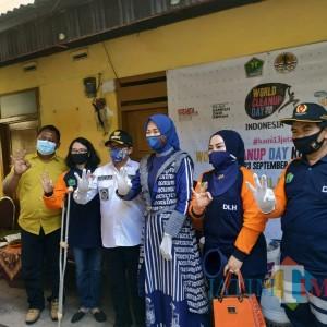 World Cleanup Day 2020, DLH Kota Malang Harapkan Ini