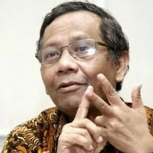 Mahfud MD Beberkan 4 Alasan Presiden Jokowi Tidak Tunda Pilkada 2020!