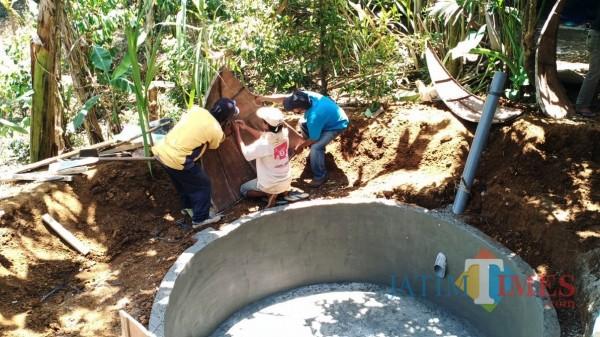 Kembangkan Energi Alternatif, Warga Kayoran Kediri Manfaatkan Limbah Kotoran Sapi