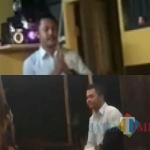 Viral Video Mantan Caleg Minta Maaf Telah Memaksa Karyawannya Bersetubuh dan Minum Miras
