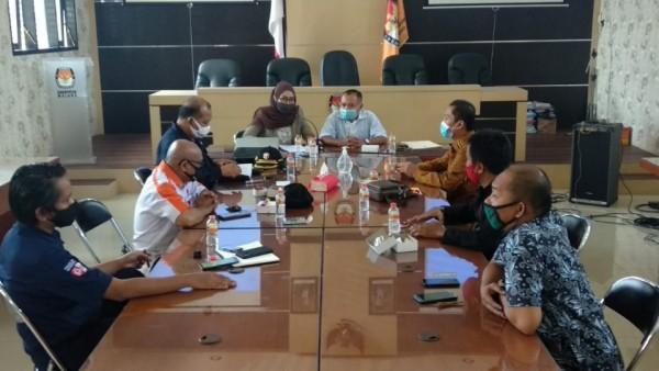 Berkas Administratif Lengkap, SanDi dan LaDub Resmi Jadi Paslon di Pilkada 2020