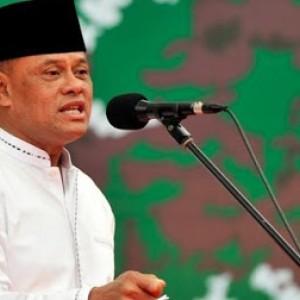 Istana Sebut Gatot Nurmantyo Sengaja Embuskan Isu PKI jelang 30 September