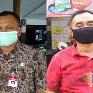 "Dinsos Tulungagung ""Bocorkan"" Juklak Dan Juknis BPNT, Komisi C DPRD: Belum Koordinasi"