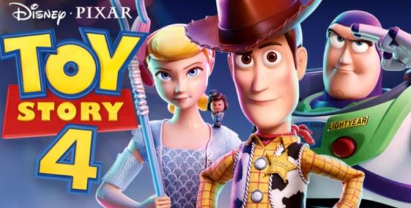 Toy Story 4 (Foto:  Disney+)