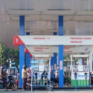 Adaptasi Kebiasaan Baru Dilakukan, Konsumsi BBM dan Elpiji Meningkat di Jawa Timur