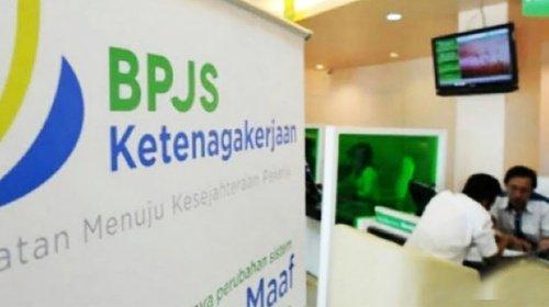 BPJS Ketenagakerjaan (Foto:  Tirto)