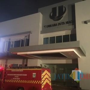 Disinggung Soal Asuransi setelah Kebakaran Besar, Bos Unirama: Saya Masih Blank