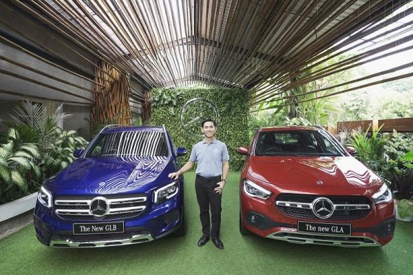 Resmi Diperkenalkan, Ini Spesifikasi serta Harga Mercedes-Benz New GLA dan New GLB