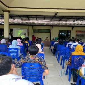 Ratusan Peserta Ujian Perangkat Desa di Tulungagung Ajukan Keberatan Hasil Ujian