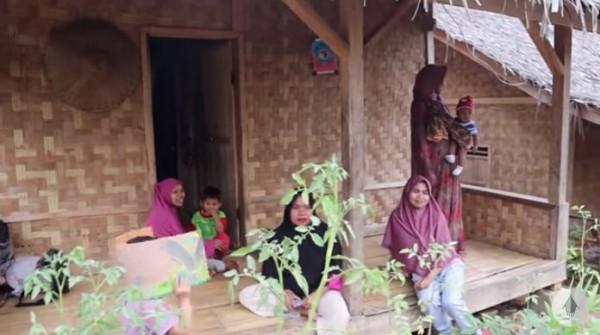 Suku Baduy Sudah Banyak yang Masuk Islam, Inilah Perkampungannya
