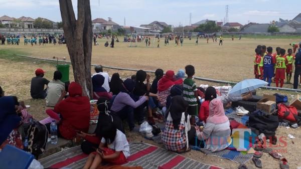 Tak Koordinasi dengan Askot PSSI, Gelaran Armuji Cup Didiamkan oleh Pemkot Surabaya