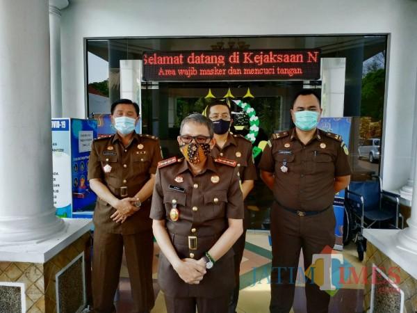 Ganti Pejabat, Kasi Pidsus Kejari Kota Malang Pelajari Kasus Rumah Sakit Universitas Brawijaya