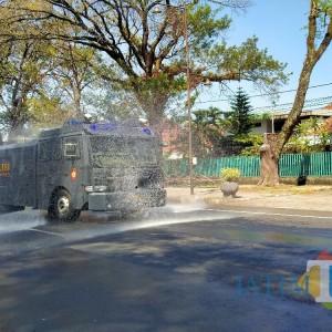 Marak Operasi Yustisi, Polresta Malang Kota Sebut Berimbas Kasus Positif Covid-19 Turun
