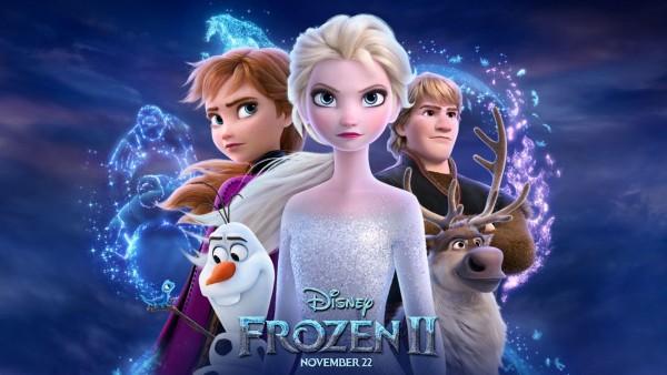 Frozen 2 (Foto:  thetrendsplus.com)