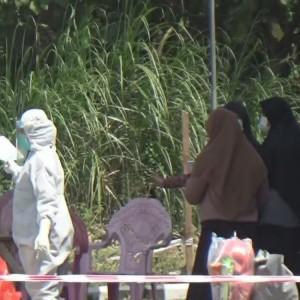 61 Santri di Jombang Terinfeksi Covid-19, Jalani Isolasi di Unipdu