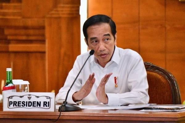 Eks Tim Mawar Jadi Anak Buah Prabowo Tuai Polemik, Janji Presiden Jokowi Disorot