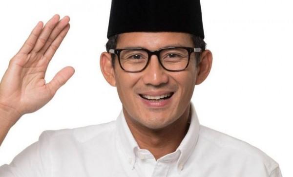 Sandiaga Uno Diprediksi Bakal Maju Pilpres 2024, Kali Ini Bukan dengan Prabowo