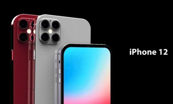 iPhone 12 (Foto: ElectroDealPro)