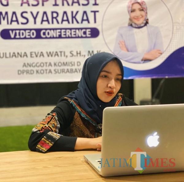 Tak Beri Izin Pertandingan IBL, Jeje Nilai Pemkot Surabaya Terapkan Standar Ganda