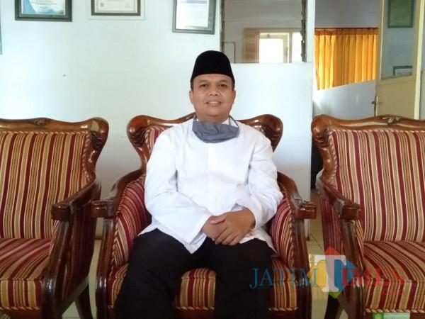Dr. H. Muhammad Masyhuri,MA (Foto: Bramastyo Dhieka Anugerah / JatimTIMES)