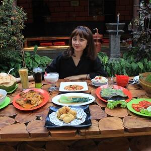 Guncang Lidah dengan Aneka Seafood Segar Ala Ocean Garden, Bikin Nagih!