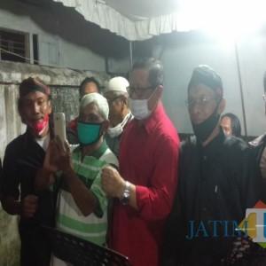 Setahun Kursi Wakil Bupati Tulungagung Kosong, Relawan Sahto Kumpulkan Calon AG 2