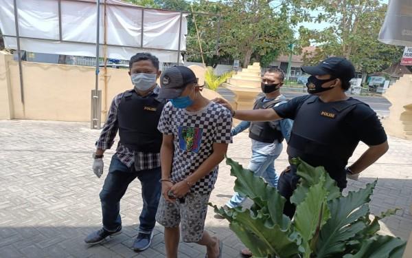 Dua Kali Dipenjara, Remaja ini Kembali Bobol Rumah Makan di Jombang