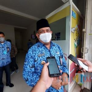 Jalin Kerja Sama Media, Pjs Bupati Malang Kunjungi Kantor MalangTimes