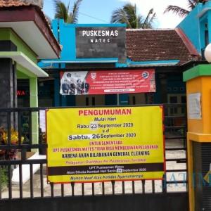 Berawal Perjalanan dari Madura, Sejumlah Nakes di Blitar Dilaporkan Positif Covid-19
