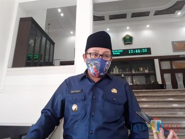 Entaskan Sisa 73 Hektare Lahan Kumuh, Wali Kota Sutiaji Andalkan Sistem Kolaborasi
