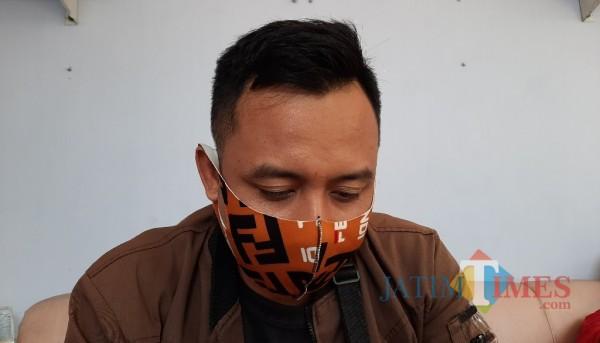 Persik Kediri Masih Tunggu Kabar PSSI Jelang Laga di Sleman