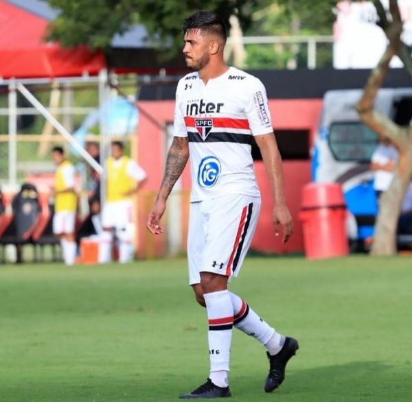 Malvino Kesulitan Masuk Indonesia, Arema FC Datangkan Eks Sao Paolo FC