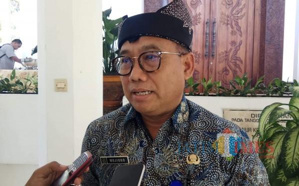 PiIlkada 2020, Pemerintah Kabupaten Banyuwangi Akan Gelar Deklarasi Netralitas ASN