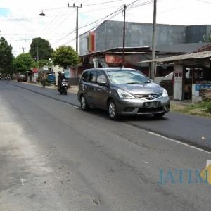 Jalan Penghubung Ngujang 2 di Tulungagung Akan Diserahkan ke Provinsi