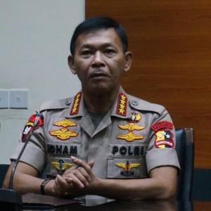 Kapolri Ancam Copot Anggota Polri yang Terlibat Politik Pilkada Serentak 2020