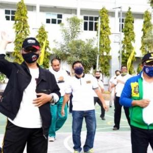 Kick Off Dies Maulidiyah UIN Malang, Ini Filosofi Usianya yang Ke-59