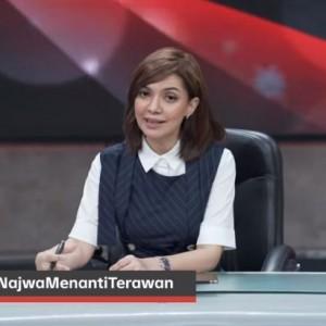 Menteri Terawan Menghilang? Najwa Shihab Wawancara Kursi Kosong, Sempat Titip Salam Lewat Luhut Panjaitan
