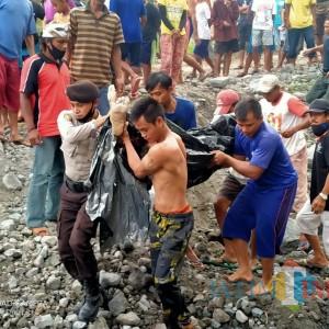 Mandi di Kubangan Air, Petani di Desa Ngaringan Blitar Tewas Tenggelam