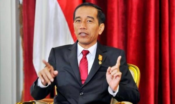 Presiden Joko Widodo (Foto:  Titiknol)