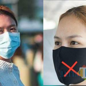 Larangan Penggunaan Masker Scuba Berlaku Di Bank Swasta di Tulungagung, Ini Kata Satgas Covid-19