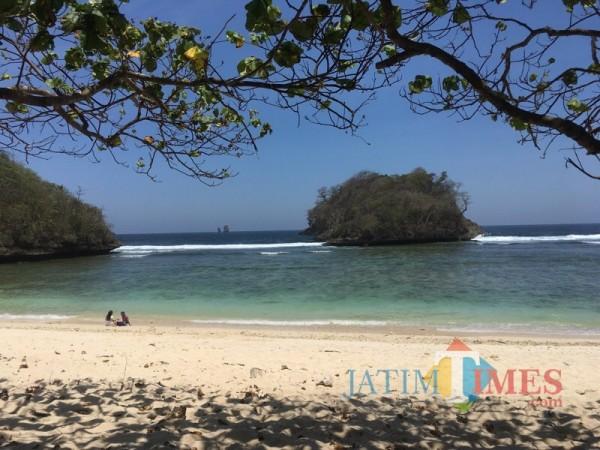 Pemkab Malang Siapkan SOP Antisipasi Potensi Tsunami, Pasang Bendera Khusus di Pantai