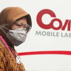 Peringatan Dini Wali Kota Risma untuk Warga Surabaya dalam Menghadapi Musim Hujan