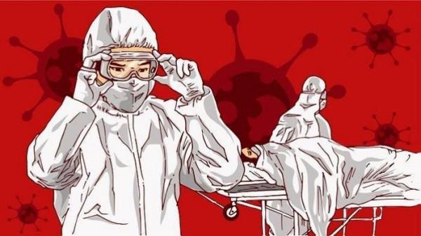 Dua Tenaga Kesehatan Sumenep Gugur, Dinkes Ingatkan Covid-19 Nyata