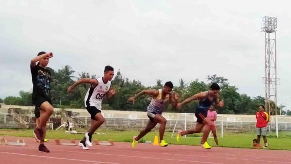 Dunia Olahraga Berkembang Pesat, KONI Kota Blitar Usulkan Pembangunan GOR Baru