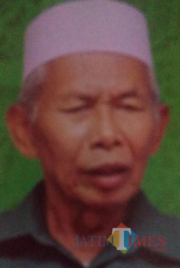 H.A. Kholil Nasiruddin (Abah Kholil) (Foto: Istimewa)